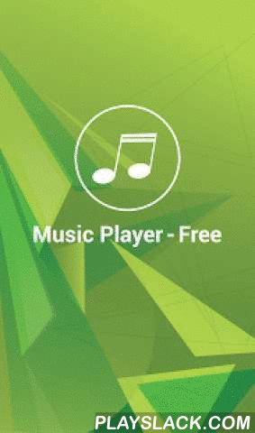 Nice Music Player - Free  Android App - playslack.com , • State of art self developed sound engine• Supported formats are MP3, AAC, FLAC , OGG• Only FREE music player that supports FLAC format in Google play store• Only FREE music player that supports OGG format in Google play store• FREE 10 BAND Equalizer• Only FREE music player that supports 10 band equalizer in Google play store• Specially Optimized for older devices (Even for Nexus One ! )• Specially Optimized for older android versions•…
