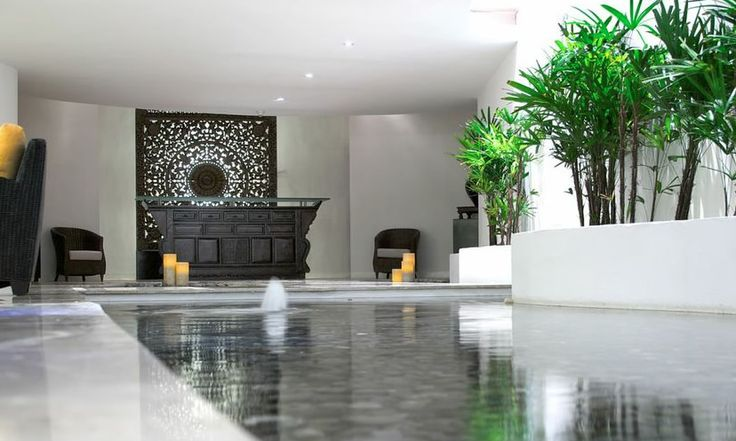 Le Blanc Spa Resort- Cancun, Mexico