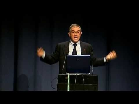HIDROTERAPIA Baños de sal Dr Alberto Marti Bosch avi - YouTube