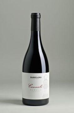 Top 5 Italian Barolo Wines: Damilano Barolo Cannubi 2008 (Piedmont) $75