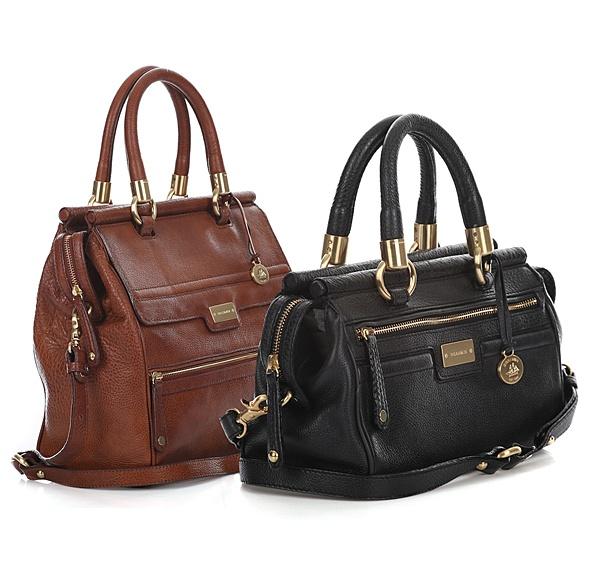 Amazing bags.  LOVE them. (Brahmin)