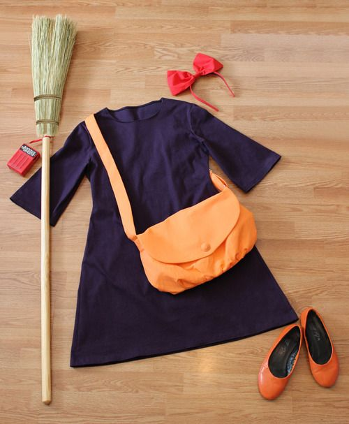 Kiki's Delivery Service costume - COSPLAY IS BAEEE!!! Tap the pin now to grab yourself some BAE Cosplay leggings and shirts! From super hero fitness leggings, super hero fitness shirts, and so much more that wil make you say YASSS!!!