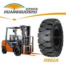 Solid forklift tyres, Solid forklift tyres direct from Nanning King Rocky Tyre Co., Ltd. in China (Mainland)