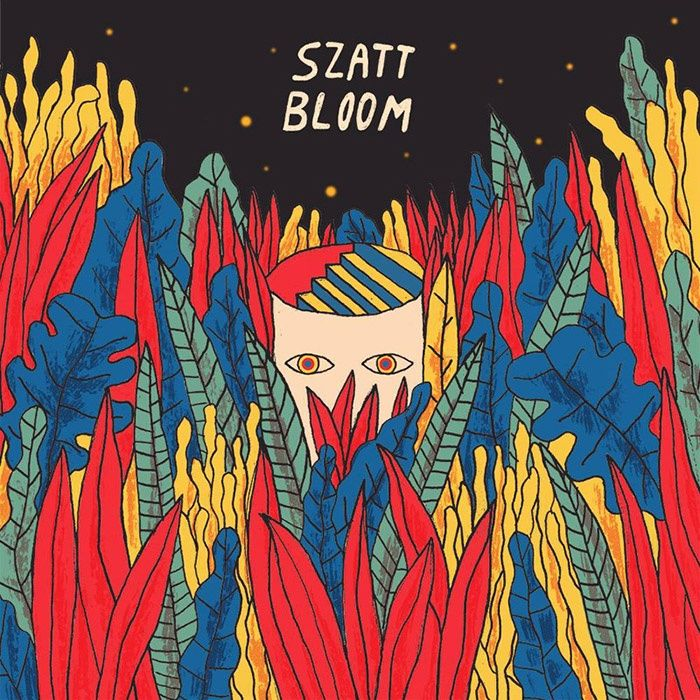 Szatt – Bloom