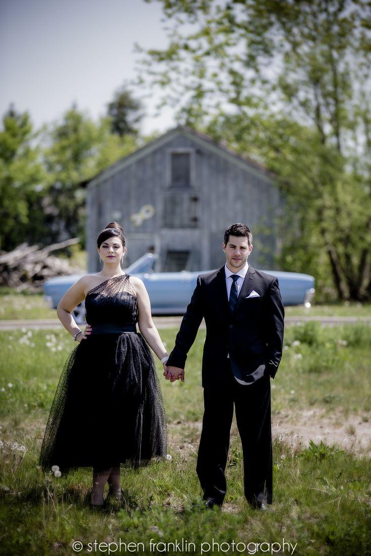 Lisa & Eric's Engagement
