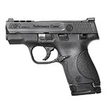 Performance Center® Ported M&P®9 SHIELD Tritium Night Sights The price is $600.00. Save those thumbs & bucks w/ free shipping on this magloader I purchased mine http://www.amazon.com/shops/raeind   No more leaving the last round out because it is too hard to get in. And you will load them faster and easier, to maximize your shooting enjoyment.