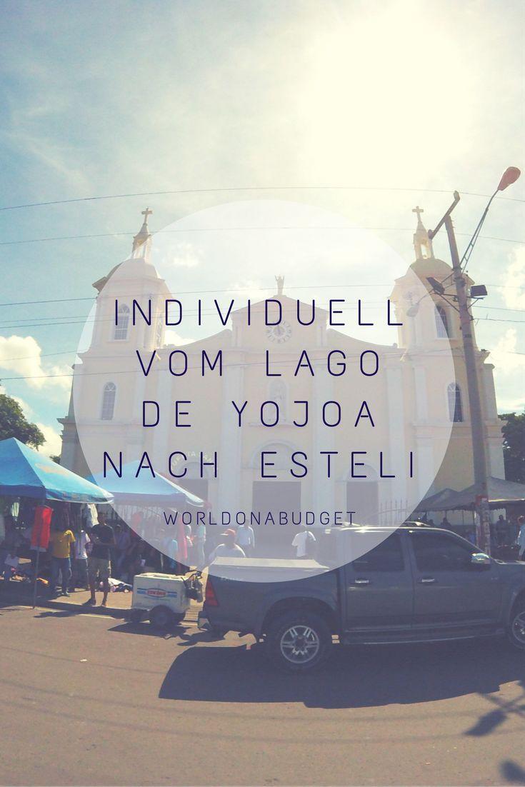 Vom Lago de Yojoa in Honduras nach Esteli in Nicaragua auf eigene Faust. Macht euch bereit auf unvergessliche Gespräche in Chickenbussen und einen merkwürdigen Grenzübergang alleine unter Truckern.