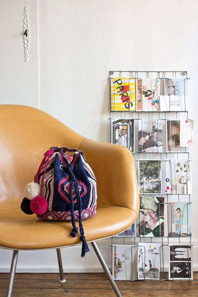 25 best ideas about porte carte postale on pinterest for Presentoir carte postale mural