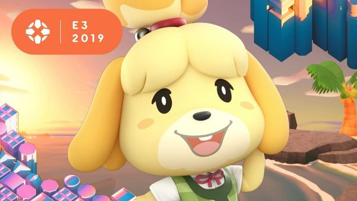 Isabelle Is In Animal Crossing: New Horizons but There's a Catch
