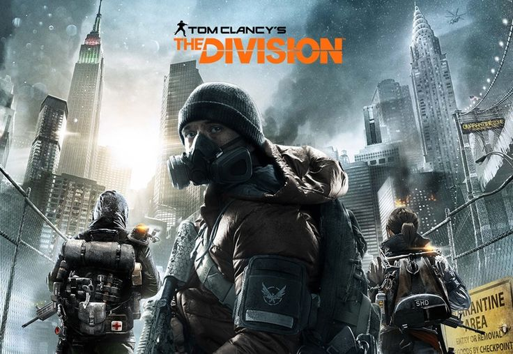Developed by Massive Entertainment, The Division is a new game in the Tom Clancy franchise. Using the Snowdrop engine, it is a open world, multiplayer RPG game set in a world