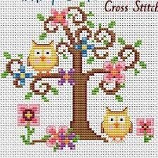 Картинки по запросу free christmas cross stitch patterns