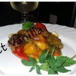 Peperoni+gratinati+in+padella