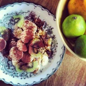 5-2 Diet Recept på Försvinnande God Bananpannkaka på 173 kalorier!