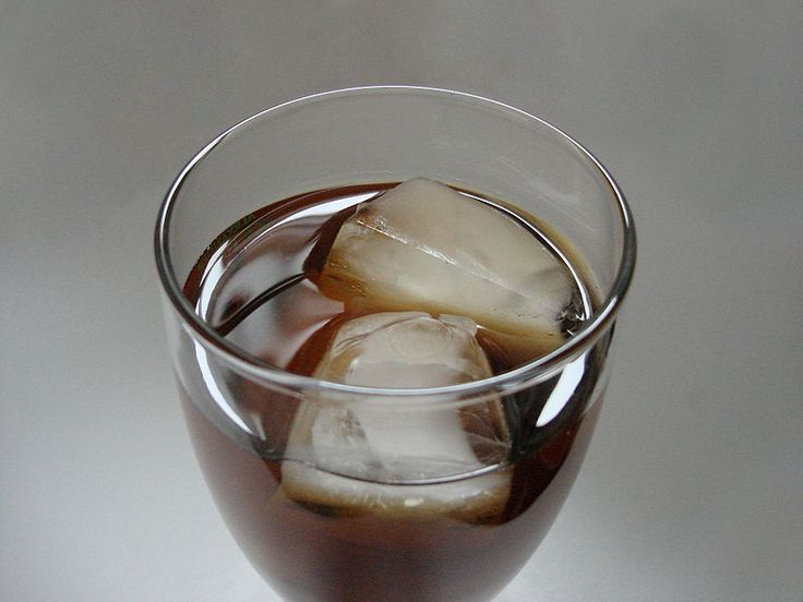 how to make iced coffee with nespresso machine