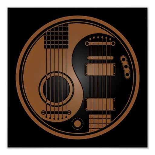 Acoustic And Electric Designs: 25+ Best Ideas About Guitar Tattoo On Pinterest