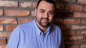 33. osobą, która zmierzyła się z naszą Marketingową 11 jest Marek Dorobisz, Creative Director w agencji Lemon Sky.