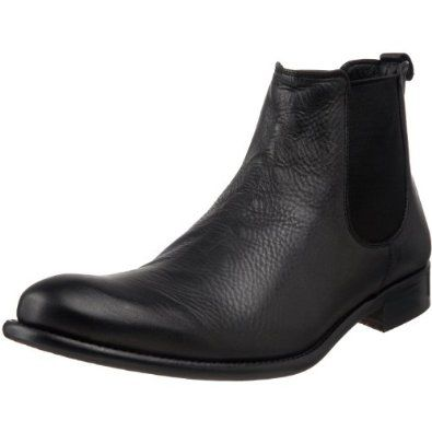 To Boot New York Men's Payton Chelsea Boot,Black,12 M US To Boot New York. $99.65. leather. Leather sole. Made in Italy. Save 73%!
