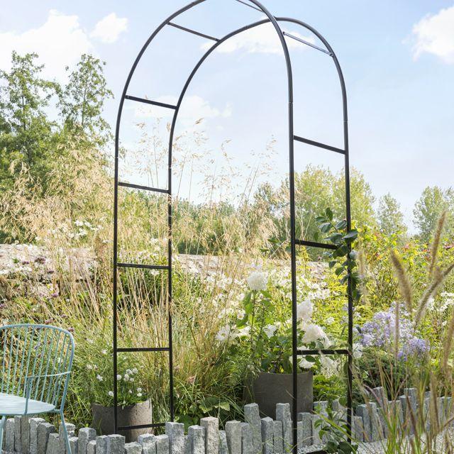 Les 108 meilleures images propos de un jardin fleuri sur pinterest jardins pi ces de - Leroy merlin arbor ...
