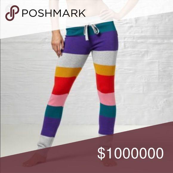 Reebok Tara Stiles Yoga Pants NOT SELLING! Looking to buy these Reebok Tara Stiles yoga pants.  Let me know if you've got a pair to sell! Reebok Pants Track Pants & Joggers