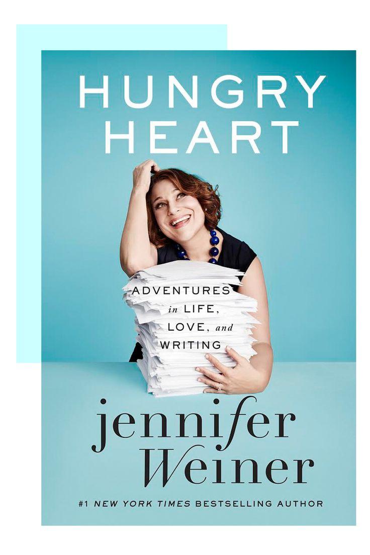 Hungry Heart, Jennifer Weiner