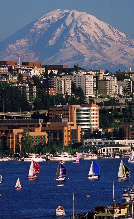 How To Have The Perfect Weekend Getaway in Seattle