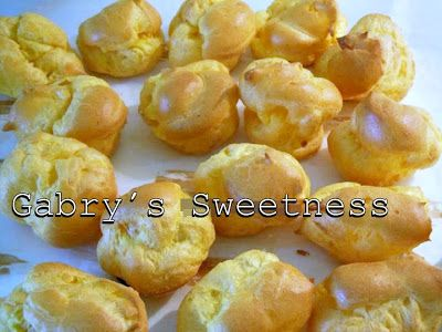 Gabry's Sweetness: IMPASTI DI BASE