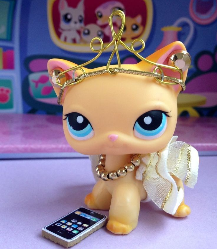 US $9.99 New in Toys & Hobbies, Preschool Toys & Pretend Play, Littlest Pet Shop I did not make this. Just for ideas.