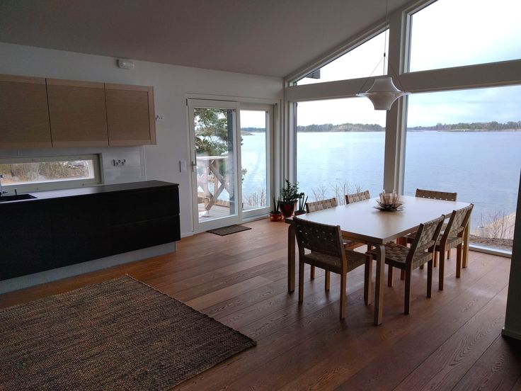 interior wooden house WM 125