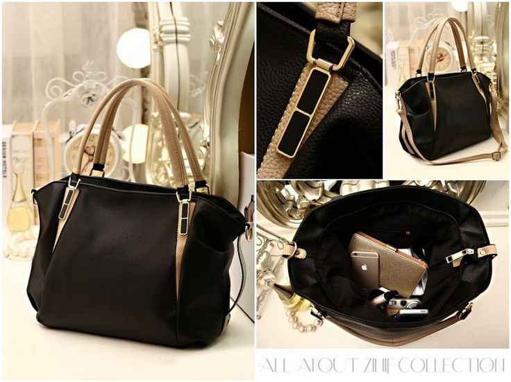 PCA1849 Colour Black Material PU Size L 32 W 11 H 30 Weight Price 0.75 Rp 175,000.00