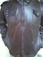 man jacket (metalic) 80000