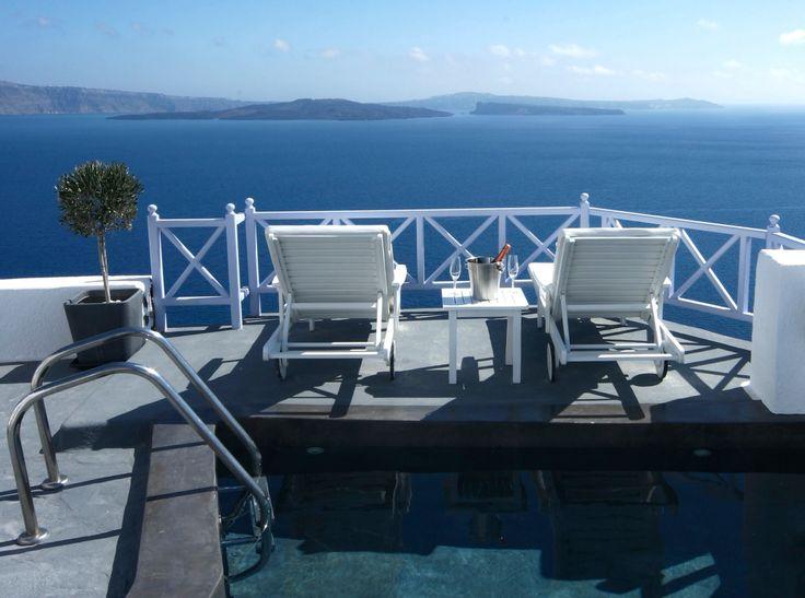 Amazing Oia - Santorini