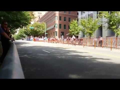Time lapse of the UCI Worlds Road Circuit training This is a short time lapse taken during the Road Circuit training for the UCI Worlds Championship bike races held in Richmond VA during September 2015. This was created using Microsoft's Hyperlaps... https://www.facebook.com/RemedyImpactOfficial