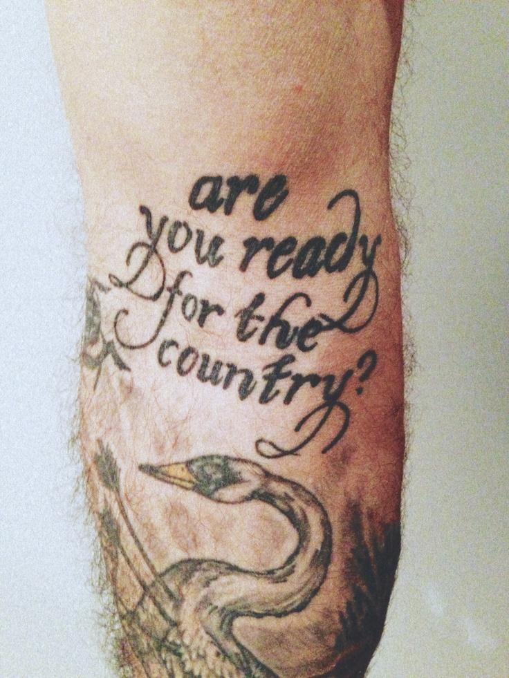 kim krans vs. neil young vs. justin thomas kay tattoo