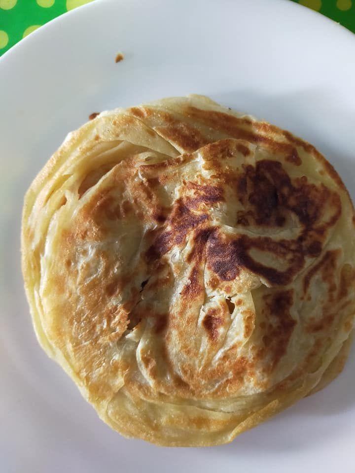 Ini Resipi Buat Roti Canai Jadi Lembut Hingga Ke Petang Rasa Sedap Macam Kedai Mamak Keluarga Pembuat Roti Resep Masakan Roti