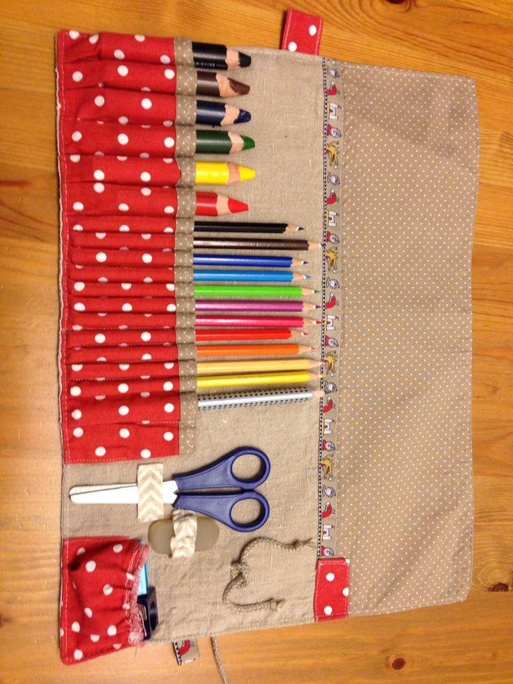 Eine Stifterolle für kleine und grosse Künstler