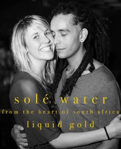 Check out our facebook page at www.facebook.com/solewaterjhb