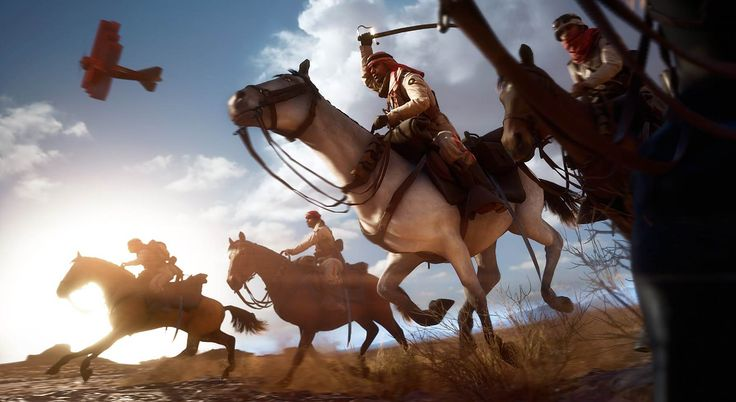Battlefield 1 DLC and Premium Pass detailed, French and Russians en route | PC Gamer #gaming #gamer #battlefield1