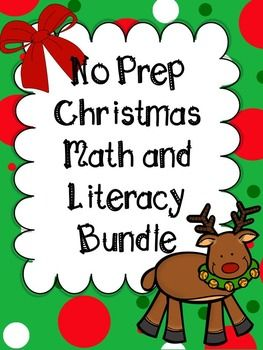 wedges sandals shoes uk Christmas Math and Literacy Bundle