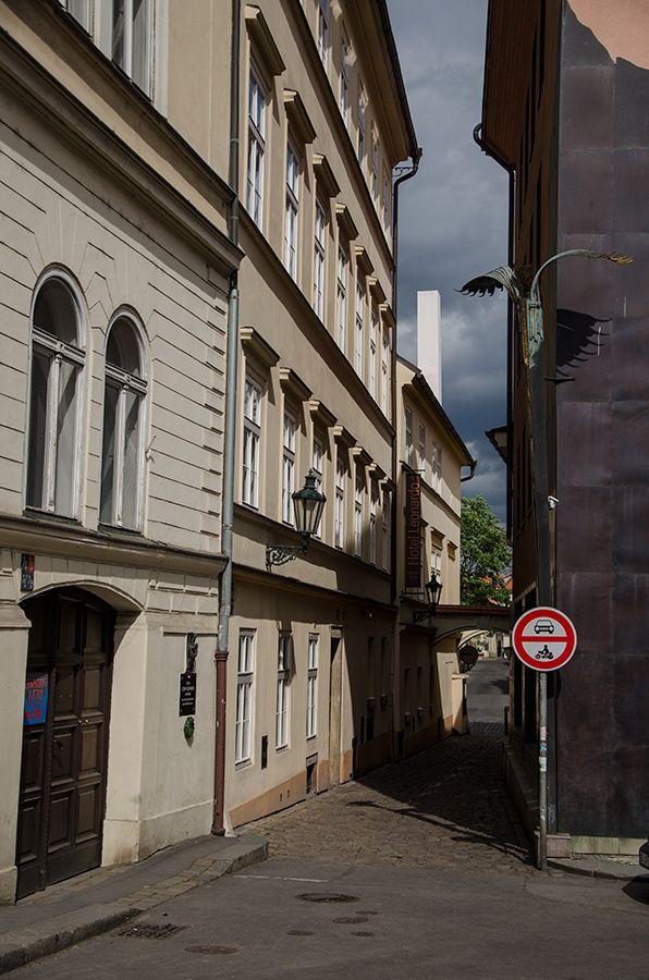 Betlémská ulice