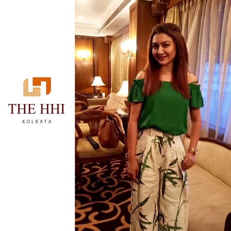 The ever gorgeous, Jaya Ahsan chills at the regal setting of our Imperial  Lounge.