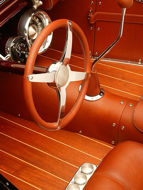 one does not have to like cars to appreciate excellent craftsmanship and attention to detail
