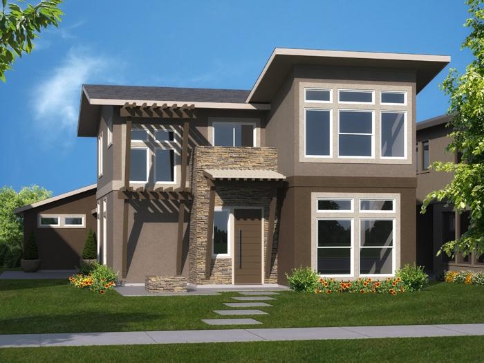 dean3Design: Harris Ranch - Boise Hunter Homes