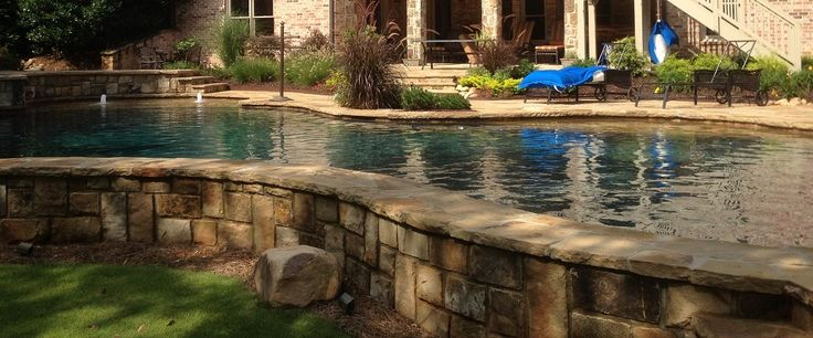 33 Best Pool Images On Pinterest Pool Ideas Pools And Courtyard Pool