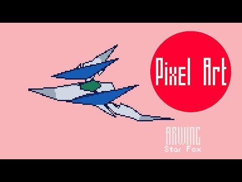 Quick Pixel Art in Blender - YouTube
