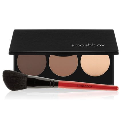 Smashbox Contour Kit - Recommended by KJ Bennett, but doesn't come cheap. $45