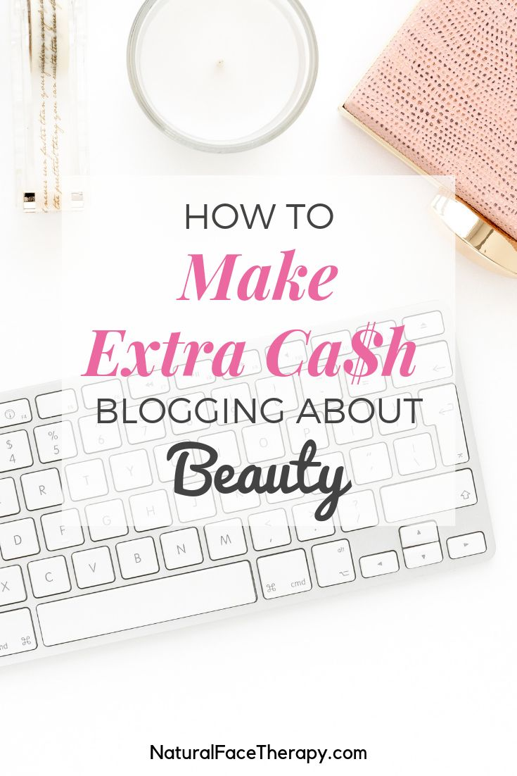 How To Start a Beauty Blog in 7 Simple Steps (Printable)