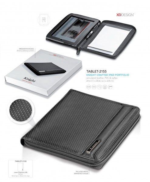Knight Crafted iPad Portfolio#IpadPortfolio