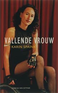 Karin Spaink - Vallende vrouw - bibliotheek.nl