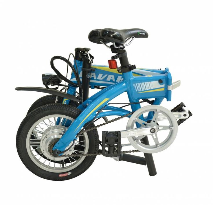 Latest Unique Mini 14 inch Folding Foldable Aluminium Electric Bike Ebike With Lithium-ion Battery 36V 8Ah http://www.jtautoparts.com/lat