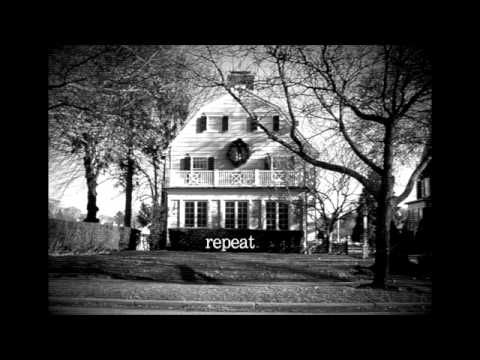 REAL EVP FROM AMITYVILLE 4. REAL GHOST CAUGHT ON TAPE - YouTube
